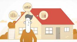 Video: Ako postupovať pri stavbe strechy