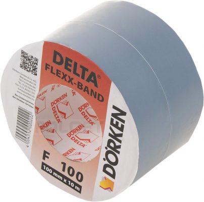 FLEXX BAND pružná butylkaučuková páska