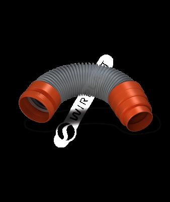 Flex hadica D150