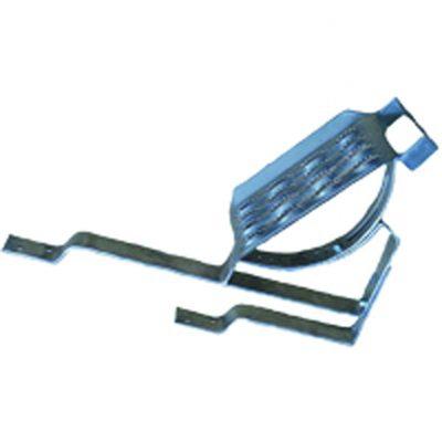 Univerzálny nosný prvok kovový