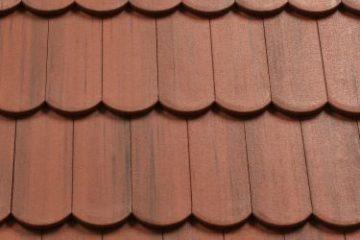 Krytina na pokrytie strechy