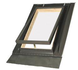 Strešné okno výlezové 46x55 cm