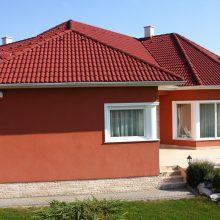 Danubia Višňovo červená